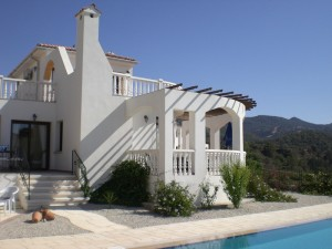 North Cyprus Villa