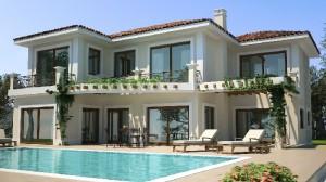 Northern Cyprus Villa